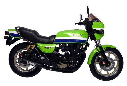 WIT'S 1/12 Kawasaki Z1000R1 (1982) /ライムグリーン