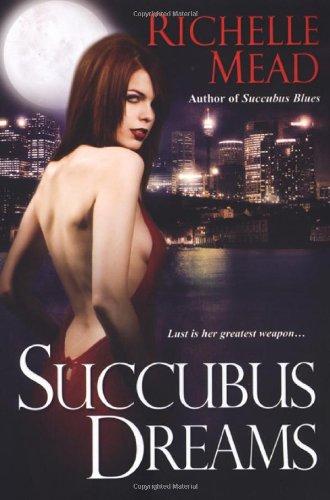 Image of Succubus Dreams (Georgina Kincaid, Book 3)