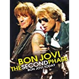 Bon Jovi - The Second Phase [DVD] [NTSC] [2013]by Bon Jovi