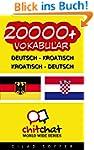 20000+ Deutsch - Kroatisch Kroatisch...