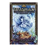 Talisman The Frostmarch Board Game Expansion