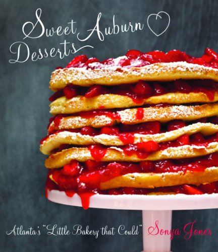 Sweet Auburn Desserts: Atlanta's 'Little Bakery That Could'