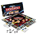 Star Trek Continuum Monopoly