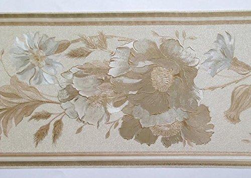 metallic-gold-floral-prepasted-vinyl-wallpaper-border-6-7-8-x-5-1-2-yards