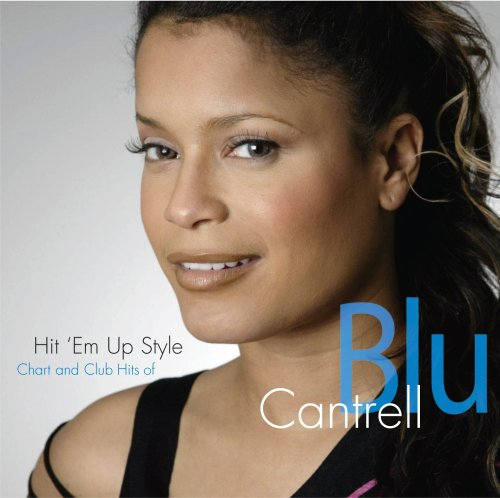 Blu Cantrell - Hit