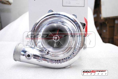 Turbonetics Turbo T3/t4 .63 Trim Turbo Charger T3 T4