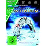 Stargate: Continuum (+ Bonus DVD TV-Serien)von &#34;Ben Browder&#34;