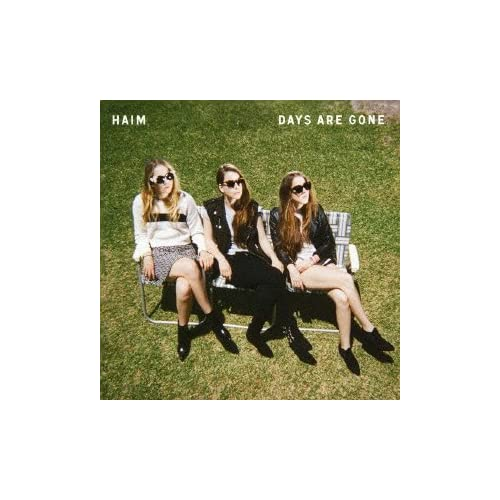 Days-Are-Gone-Haim-Audio-CD