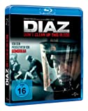 Image de DIAZ - Don't clean up this blood (Blu-ray)