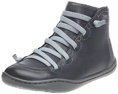 Camper Peu Cami 90085, Chaussures basses mixte enfant Bleu (Krypton
