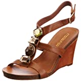 Moda in Pelle Queensbury Ankle Strap