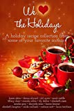 We (Heart) the Holidays: A recipe collection
