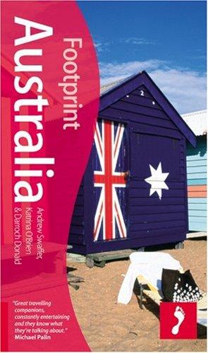 Australia, 2Nd (Footprint - Travel Guides)