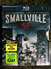 Smallville: The Complete Eighth Season (STEELBOOK LIMITED EDITION) [Blu-ray]