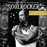 SOULROCKER [Amazon Exclusive Autographed 2LP]