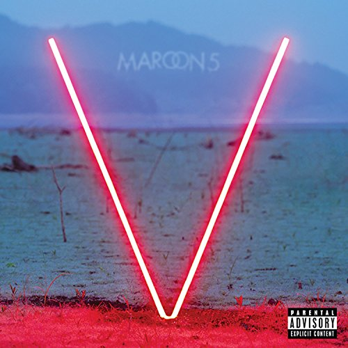 Maroon 5 - V [Limited Deluxe Edition] - Zortam Music