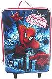 Marvel Spiderman Pilot Case Blue