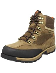 Rockport Mens Vail Lodge Nubuck Boots
