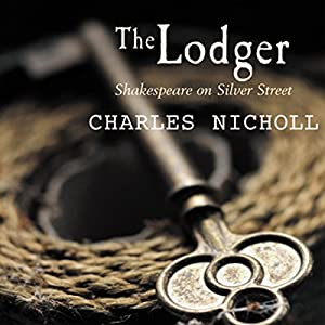 The Lodger Audiobook