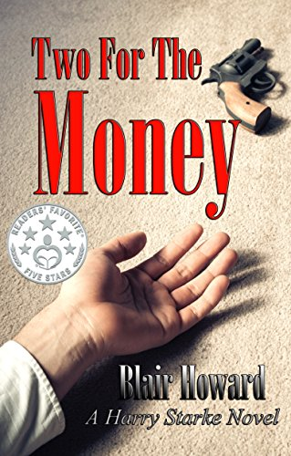 Two For The Money by Blair Howard ebook deal
