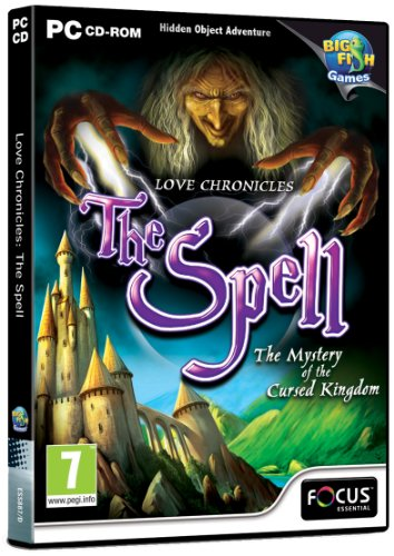 Love Chronicles: The Spell  (PC)