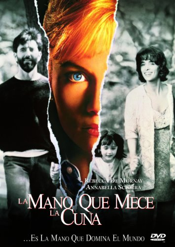 La Mano que Mece la Cuna [DVD]