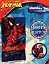 Marvel Spiderman Slumber Bag, Pushlig…
