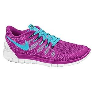 Nike Free 5.0 Nike Womens Mod.642199-504 Mis. 36.5
