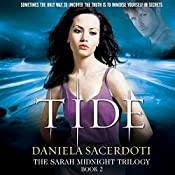 Tide: The Sarah Midnight Trilogy, Book 2 | Daniela Sacerdoti