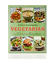 Vegetarian Kitchen Encyclopaedia
