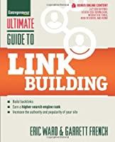 Ultimate Guide to Link Building Front Cover