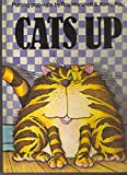 img - for Cats up: Purring pop-ups book / textbook / text book