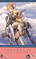 The Last Exile - Fam Silver Wing: Part 2