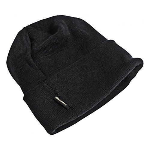 Dickies - Watch - Cappello invernale (Taglia unica) (Nero)