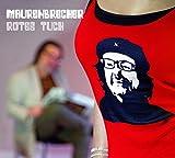 Manfred Maurenbrecher 'Rotes Tuch'
