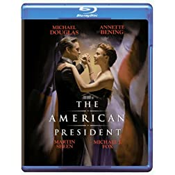 The American President [Blu-ray]