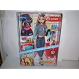 My Scene Shopping Spree Delancey Doll