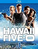 Hawaii Five-0 Blu-Ray BOX Part 1
