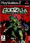 Godzilla Unleashed (PS2)