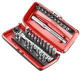 Facom R.PEJ31PG Screw Kit 31 Tools