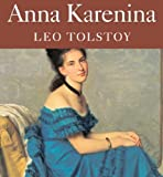 ANNA KARENINA (non illustrated)