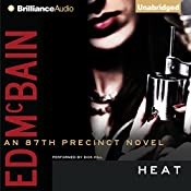 Heat: An 87th Precinct Novel, Book 35 | Ed McBain