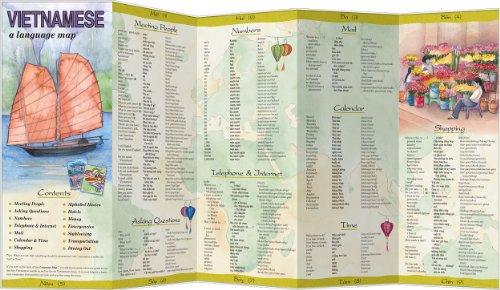 VIETNAMESE a language map®