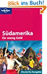 Lonely Planet Reisef�hrer S�damerika...
