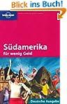 Lonely Planet Reisef�hrer S�damerika...