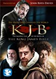 Kjb: The Book That Changed the World [DVD] [Region 1] [US Import] [NTSC]