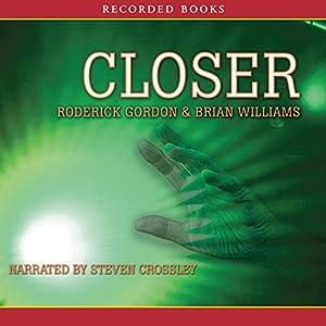 Closer Audiobook