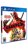 Activision Deadpool PS4