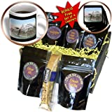 Scenes from the Past Magic Lantern Slide - Japan Nakajima Osaka Castle - Coffee Gift Baskets - Coffee Gift Basket