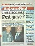 AUJOURD'HUI EN FRANCE [No 601] du 22/...